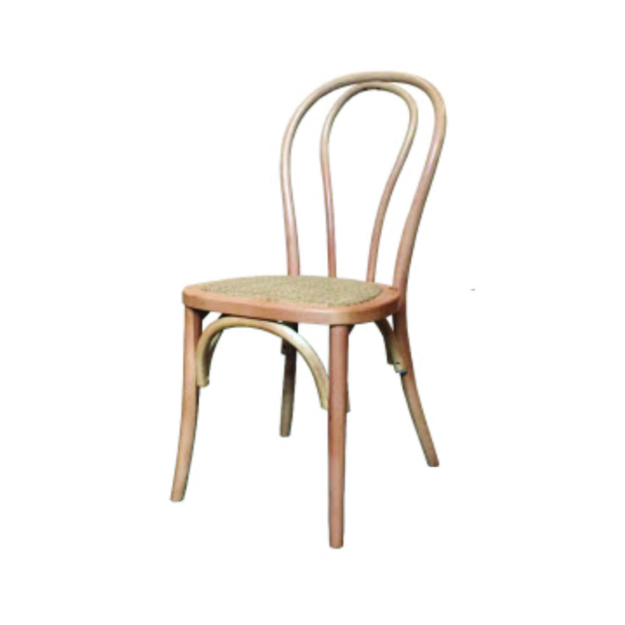 Stackable Bentwood Chair Natural