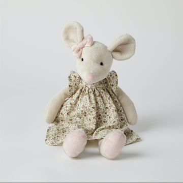 Plush Mouse Isabella