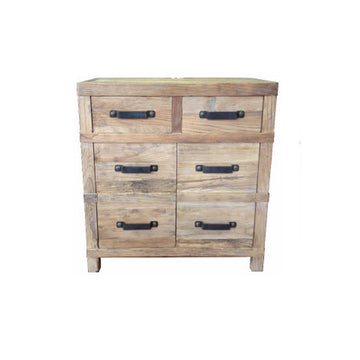 Leura 2 Door, 2 Drawer Sideboard