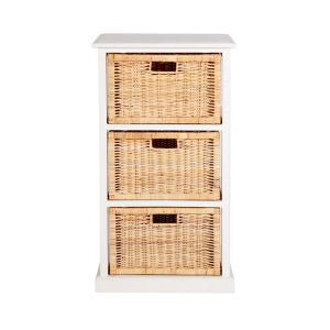 Honey Basket Unit 3 Drawer