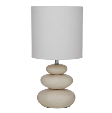 Pebble Table Lamp Large