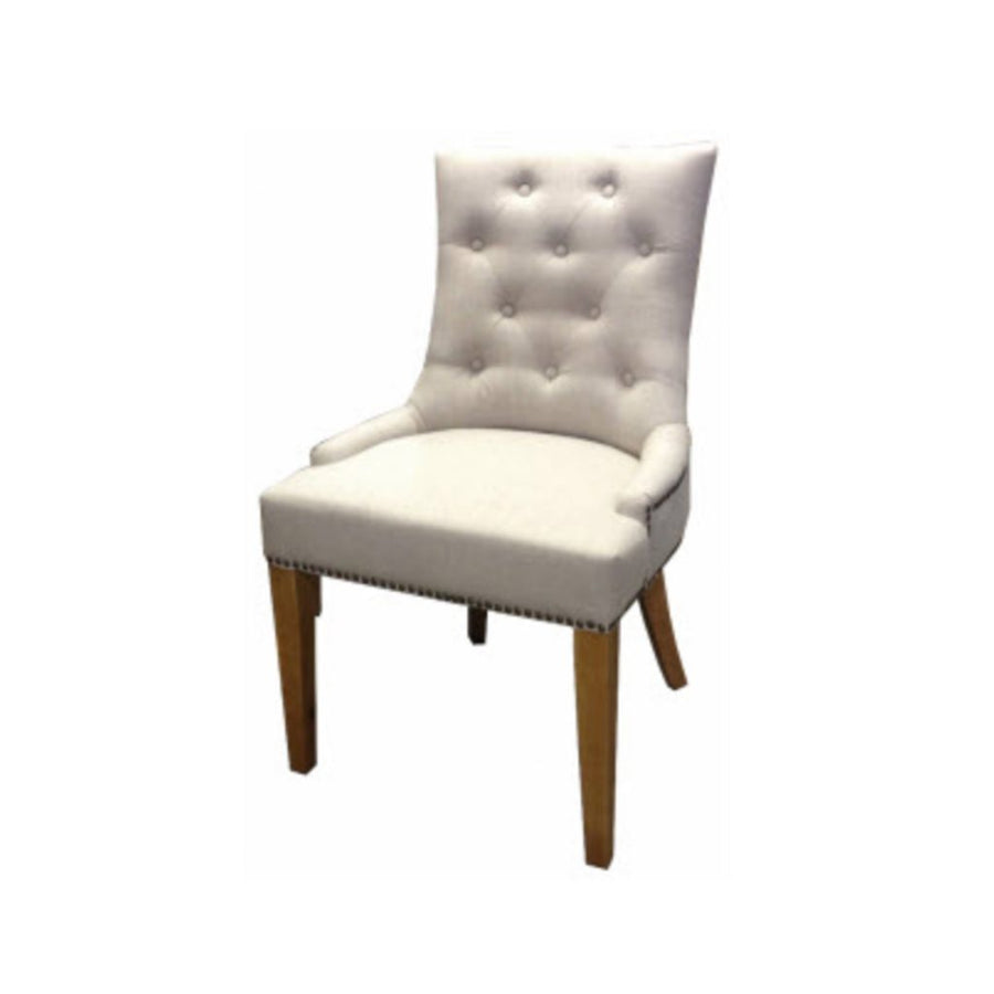 Monte Chair Flaxen