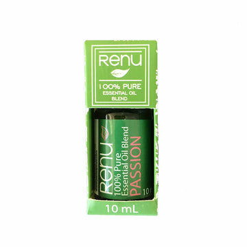 Passion Pure Blend Essential Oil 10mL  Renu