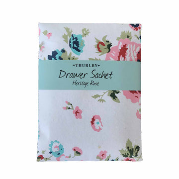 Drawer Sachet Heritage Rose