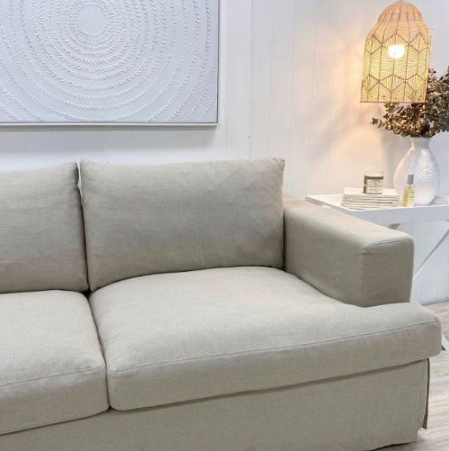 Newport Sofa Bed - 3 Styles