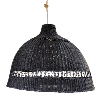 Melawi Cane Pendant Light