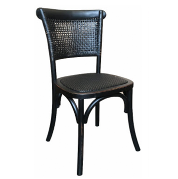 Paris Chair Black