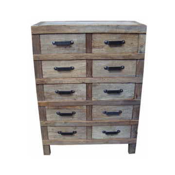 Leura Chest of 10 Drawers