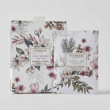 Sanctuary Scented Mini Sachets