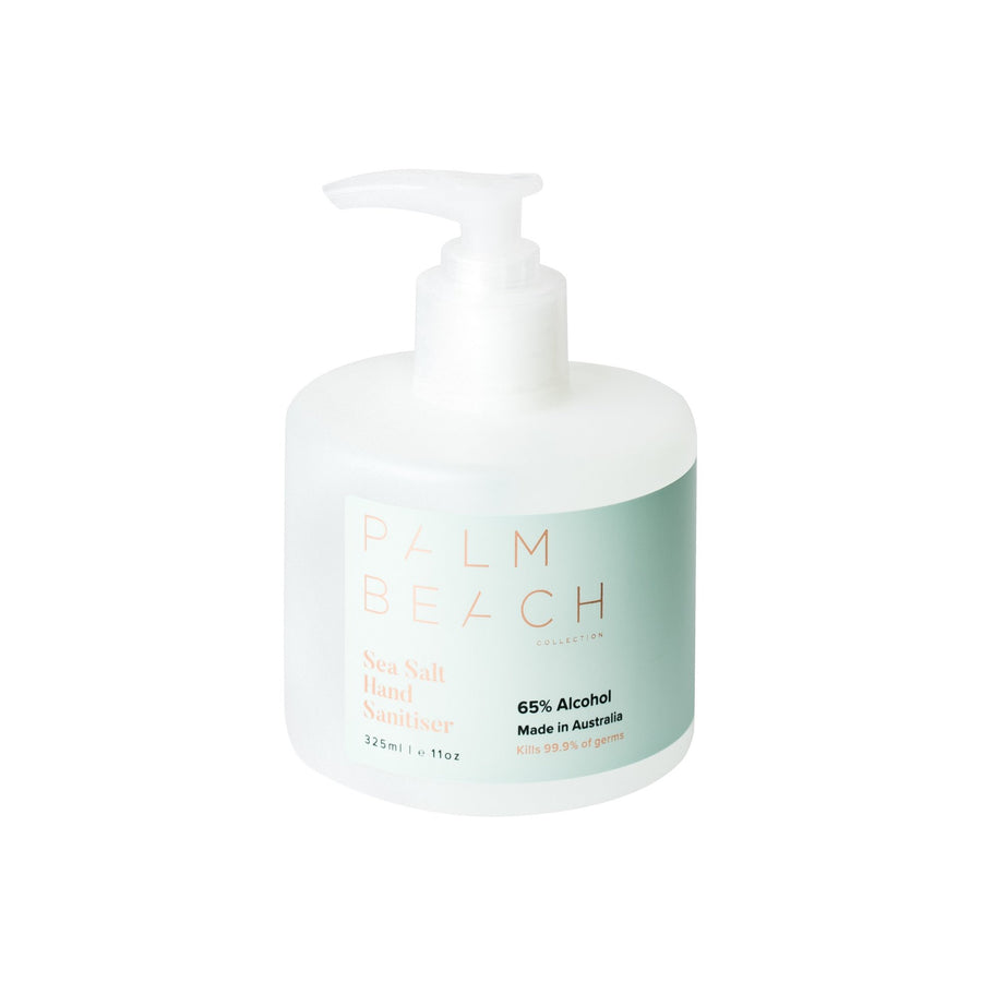 Hand Sanitiser - Sea Salt 325ml