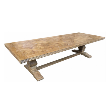 Kensington All Natural Dining Table - 2 Sizes