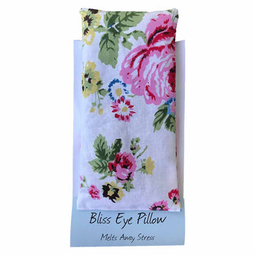 Bloom Bliss Eye Pillow