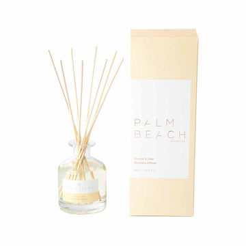 Coconut & Lime Diffuser 250ml
