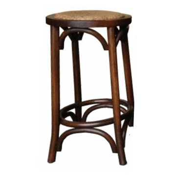 Breakfast Stool Brown