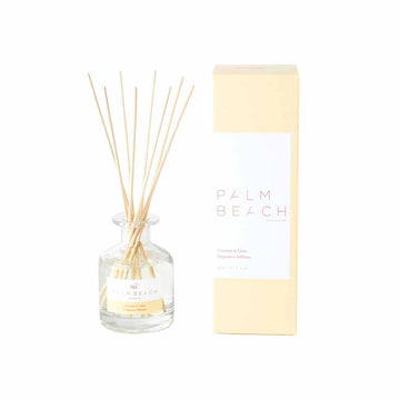 Coconut & Lime Mini Diffuser 50ml