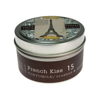 Candle French Kiss # 15
