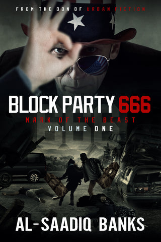 Block Party 666 Volume 1