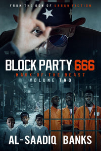 Block Party 666 Volume 2
