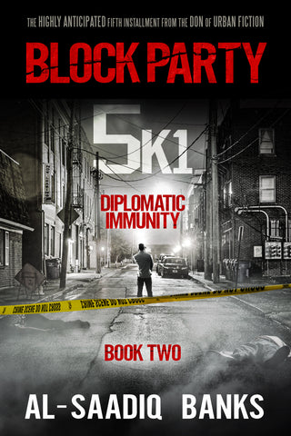 Block Party 5k1 Volume 2