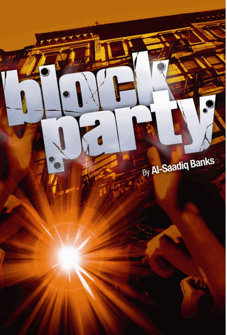 Block Party Series Collector's Edition