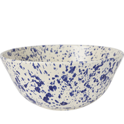 Splatterware Deep Serving Bowl - 14""