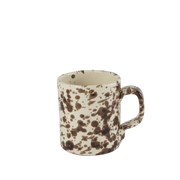 Splatterware Mug