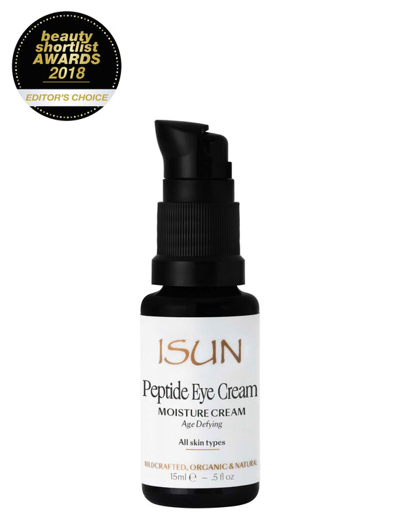 Award - Peptide Eye Cream