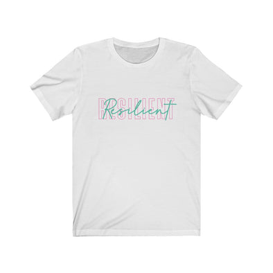 Resilient Short Sleeve Tee