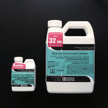 Load image into Gallery viewer, Coronavirus Killer - Neutral Germicidal Cleaner - Virucide