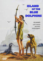 Island of the Blue Dolphins (DVD)