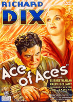 Ace of Aces (1933)
