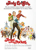 Angel in My Pocket (DVD)