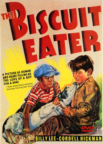 The Biscuit Eater (1940)