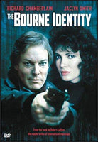 The Bourne Identity (1988) Complete mini-series!