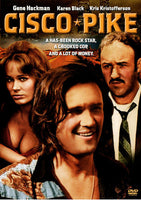 Cisco Pike (DVD)