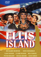 Ellis Island (Complete Mini-series) 3-Disc set!