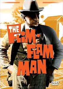 The Flim Flam Man (DVD)