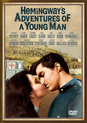 Hemingway's Adventures of a Young Man (1962)