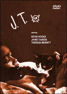 J. T. (J.T. and His Cat)