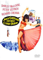 John Goldfarb, Please Come Home (DVD)