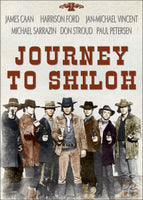 Journey To Shiloh  (DVD)