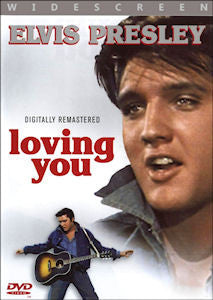 Loving You (DVD)