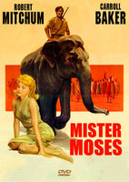 Mister Moses (DVD)