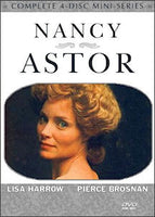 Nancy Astor (1982 Complete mini-series) 4-Disc Set!
