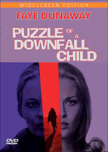 Puzzle of a Downfall Child (DVD)
