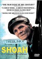 Shoah (4-Disc set)