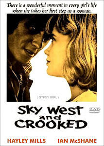 Sky West and Crooked (Gypsy Girl) DVD