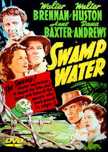 Swamp Water (DVD)