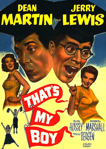 That's My Boy (1951)