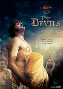 The Devils (Uncut, Unrated)